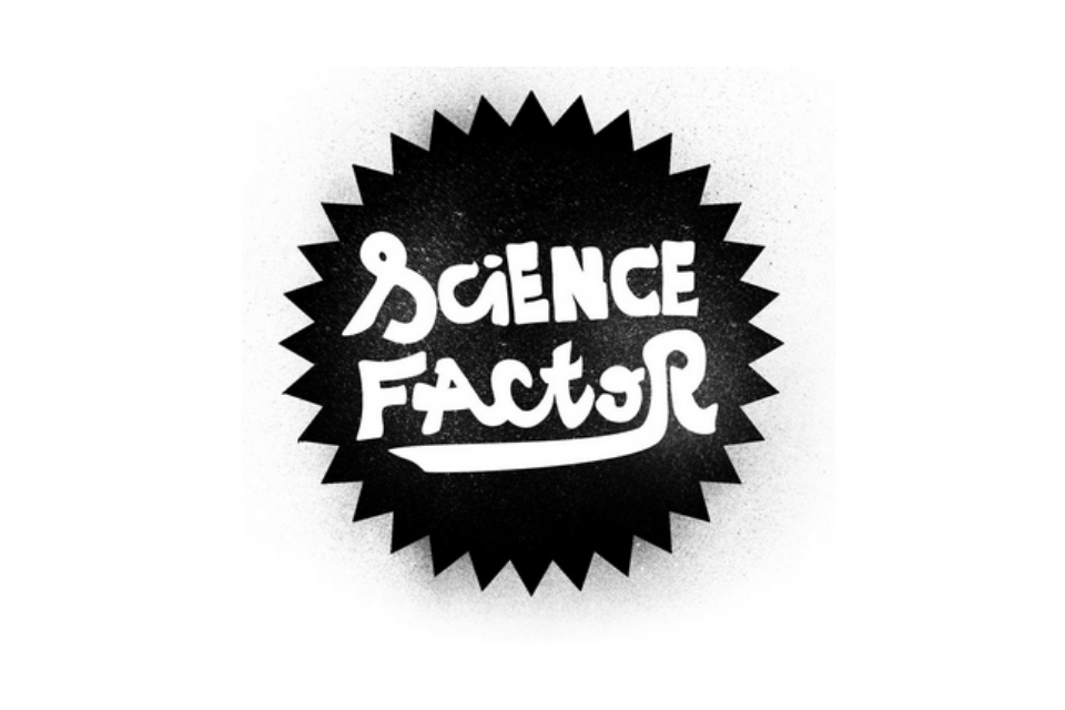 Logo Science Factor