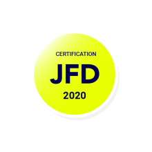 Certification JFD